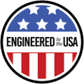 Engineered in the USA