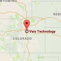 VAIS Technology Map